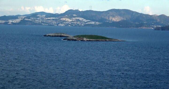 Επιβεβαίωσε το Λιμενικό το επεισόδιο με τουρκικό σκάφος στα  Ίμια