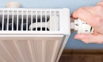 Τελευταία ημέρα για την υποβολή αιτήσεων για το επίδομα θέρμανσης