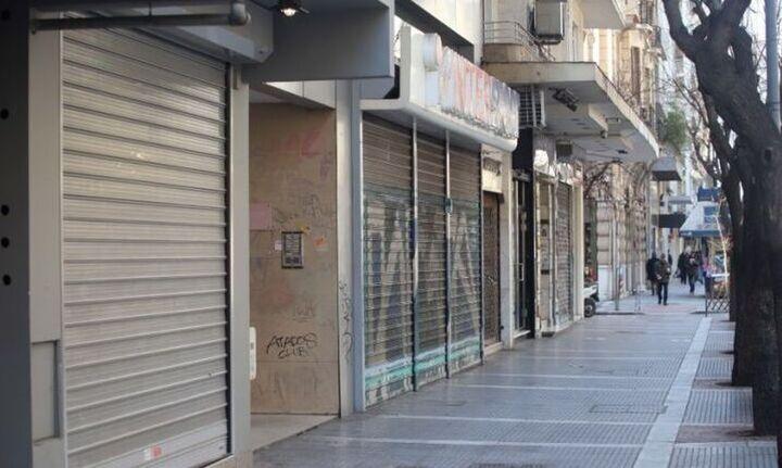 Γεωργιάδης: Νέα μέτρα για τα μικρά καταστήματα - Πού θα δοθεί προτεραιότητα