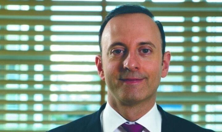 Αλλαγή φρουράς στο υπερταμείο - Νέος διευθύνων σύμβουλος ο Γρηγ. Δημητριάδης