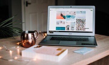 Η καραντίνα ενισχύει το ηλεκτρονικό εμπόριο - Έξι στους δέκα αγοράζουν μέσω διαδικτύου
