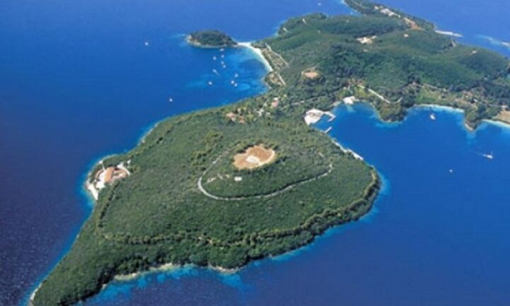 Εγκρίθηκε το επενδυτικό σχέδιο για πολυτελή τουριστική μονάδα στον Σκορπιό