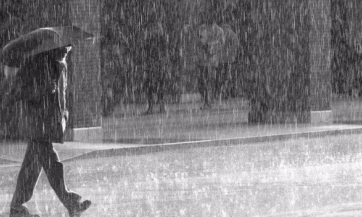 Έρχεται η κακοκαιρία «Λέανδρος» με ισχυρό ψύχος και χιονοπτώσεις