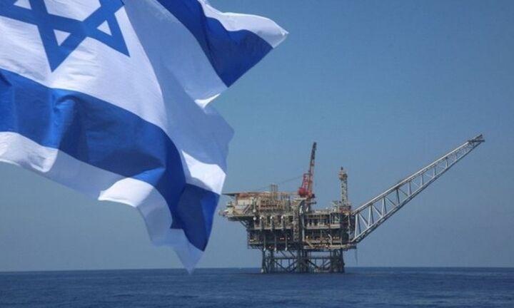 Η Energean προχωρά στην ανάπτυξη του κοιτάσματος Karish North στο Ισραήλ
