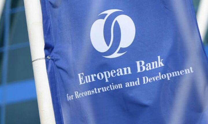 Επενδύσεις 800 εκατ. ευρώ στην Ελλάδα από EBRD το 2020