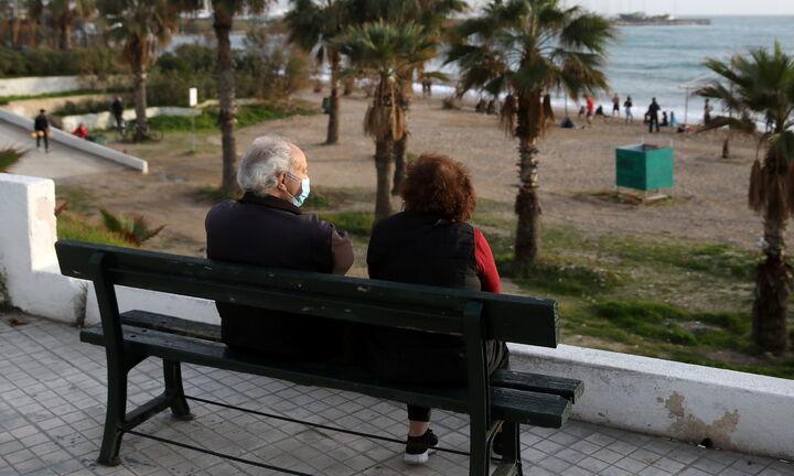 Στους 20.842 οι νέοι συνταξιούχοι με οριστική απόφαση συνταξιοδότησης τον Ιανουάριο