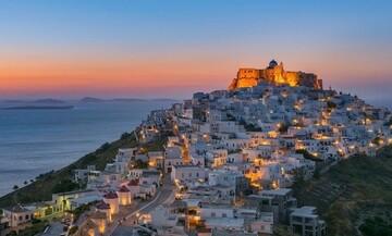 Deloitte: Νησί πρότυπο παγκοσμίως η Αστυπάλαια
