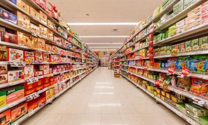 Σούπερ μάρκετ: Το δεύτερο lockdown έδωσε διψήφια ανάπτυξη