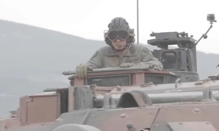 Κλείδωσε η 12μηνη  θητεία στον στρατό