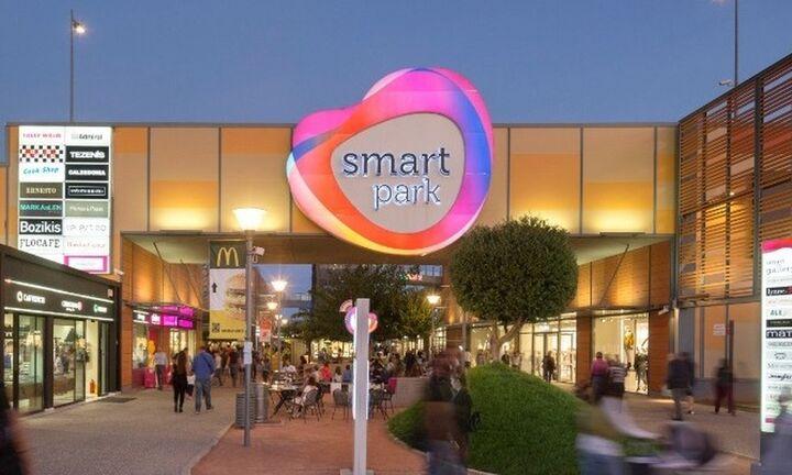 Νέες εμπορικές συμφωνίες και επανεκκίνηση λειτουργίας του Smart Park