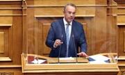 Σταϊκούρας: Η Κυβέρνηση έθεσε ως πρώτη προτεραιότητα τη διατήρηση θέσεων απασχόλησης
