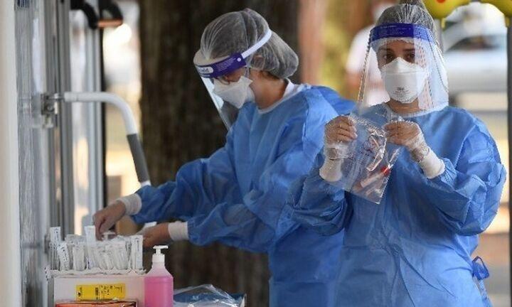 585 νέα κρούσματα του κορονοϊού - 28 θάνατοι το τελευταίο 24ωρο