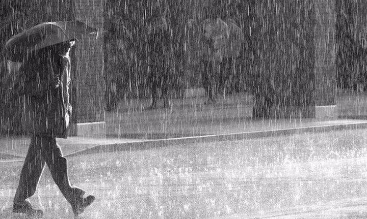 Έκτακτο δελτίο επιδείνωσης καιρού: Νέα επιδείνωση από αύριο με βροχές, χιόνια