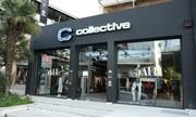 ΌμιλοςFFGroup: Δύο νέα καταστήματα Collective