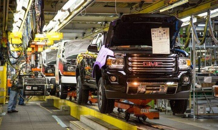 General Motors: Τέλος στα αυτοκίνητα με βενζίνη και πετρέλαιο- Το σχέδιο για ηλεκτρικά ΙΧ