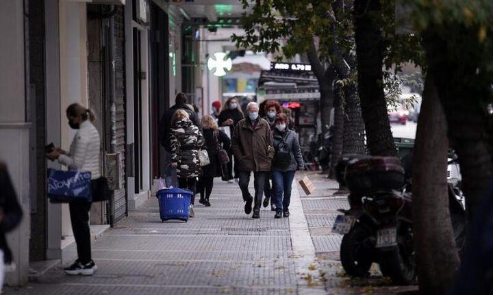Γεωργιάδης: Η αγορά δεν μπορεί να κλείσει αλλά θα λειτουργήσει με μέτρα