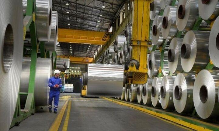 Η ELVALHALCOR επενδύει σε νέα γραμμή βαφής αλουμινίου