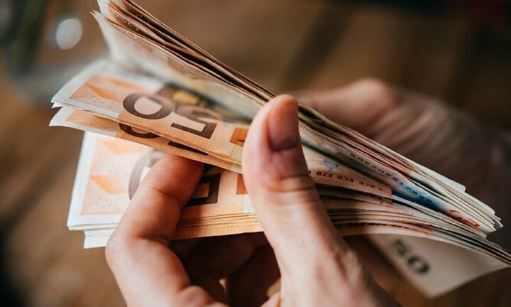 ΕΚΤ: Επιτάχυνση καταθέσεων κι επιχειρηματικών δανείων τον Δεκέμβριο στην Ευρωζώνη