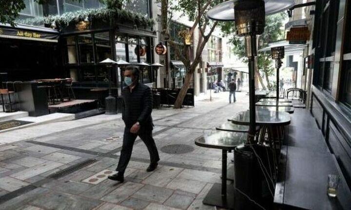 Παπαθανάσης: Αυτή τη στιγμή δεν χωρά στην κινητικότητα το άνοιγμα της εστίασης