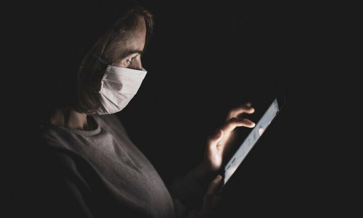 Στους 33 οι θάνατοι από τον κορονοϊό - 543 νέα κρούσματα, 248 νοσηλεύονται στις ΜΕΘ