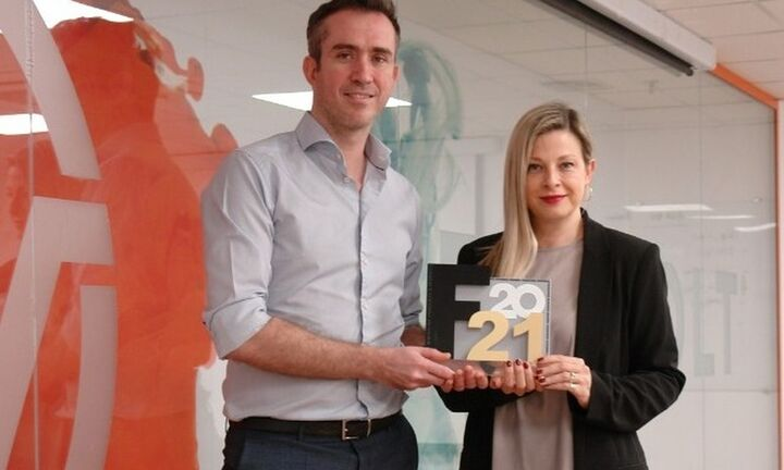 WATT+VOLT: 1ο βραβείο στα Franchise Awards