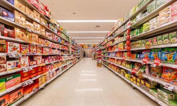 Σούπερ μάρκετ: Το νέο ωράριο από σήμερα - Ποια προϊόντα δεν θα πωλούνται στα ράφια