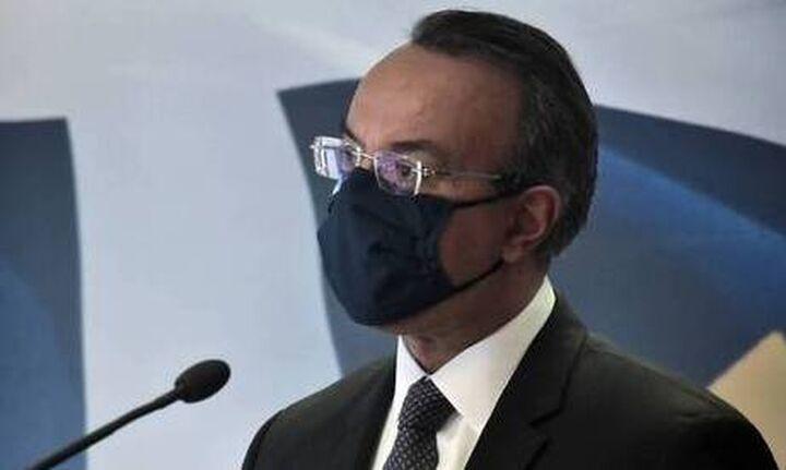 Σταϊκούρας: Δεν θα δοθεί άλλη παράταση για τα τέλη κυκλοφορίας