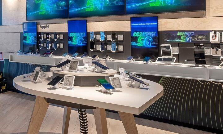 Άλλες έντεκα συσκευές πιστοποιούνται για το δίκτυο 5G της Cosmote