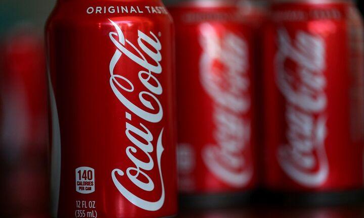 Coca-Cola HBC: 414,9 εκατ. ευρώ καθαρά κέρδη το 2020 - Μείωση 20,6% του όγκου στην Ελλάδα