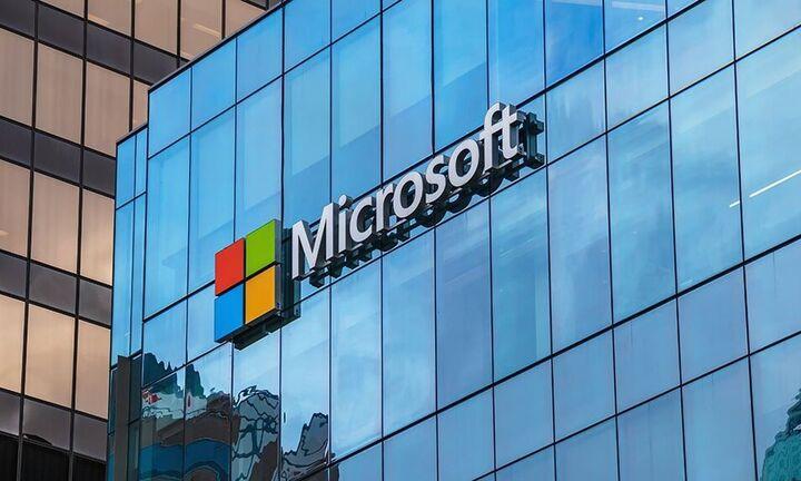 Η Volkswagen συμμαχεί με τη Microsoft για την ανάπτυξη λογισμικών για αυτόνομα οχήματα
