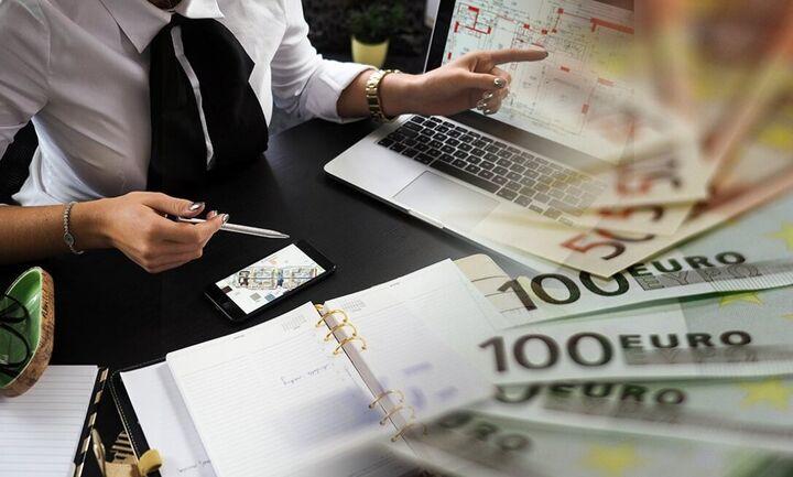 Πώς θα μοιραστούν τα 500 έως και 50.000 ευρώ της επιστρεπτέας προκαταβολής 6 - Ανοίγει η πλατφόρμα