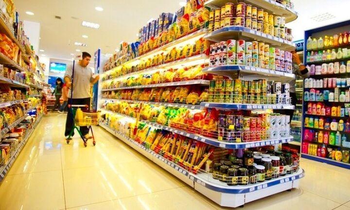 ΕΛΣΤΑΤ: Πτώση 2% του δείκτη τιμών καταναλωτή τον Ιανουάριο