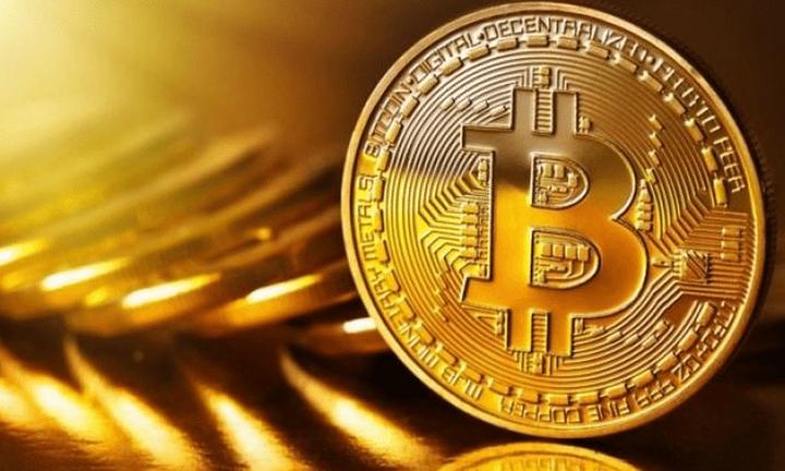 Bitcoin: Νέο υψηλό ρεκόρ - Κοντά στα 50.000 δολάρια η τιμή του