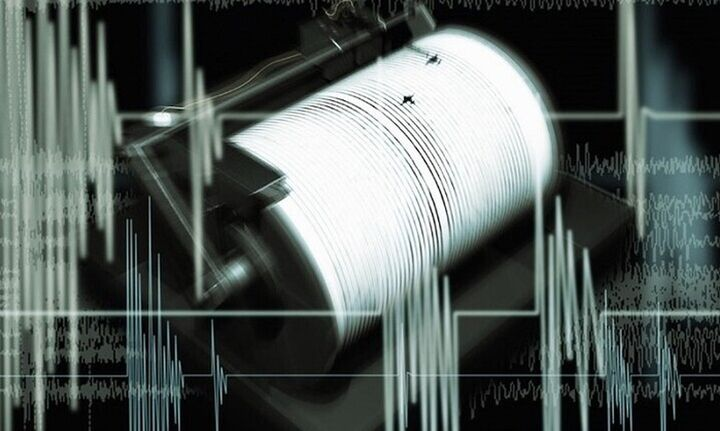 Σεισμική δόνηση 4,9 Ρίχτερ στη Ναύπακτο