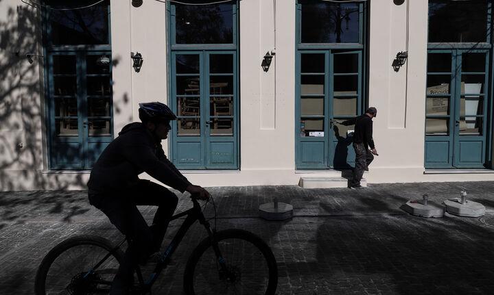 Επιστροφή της εστίασης από Απρίλιο στη νότια και από Μάιο στη βόρεια Ελλάδα