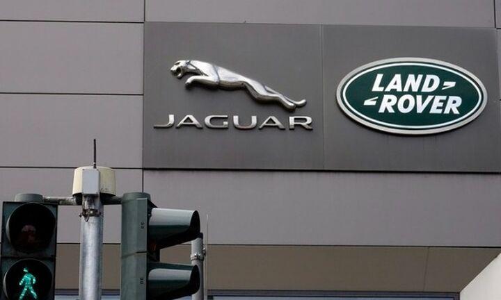 Η Jaguar Land Rover καταργεί 2.000 θέσεις εργασίας παγκοσμίως
