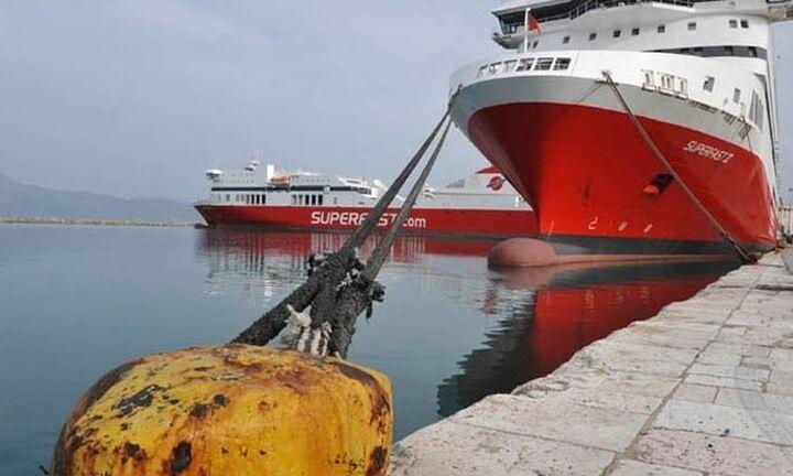 Χωρίς πλοία αύριο: 48ωρη απεργιακή κινητοποίηση 13 ναυτεργατικών σωματείων