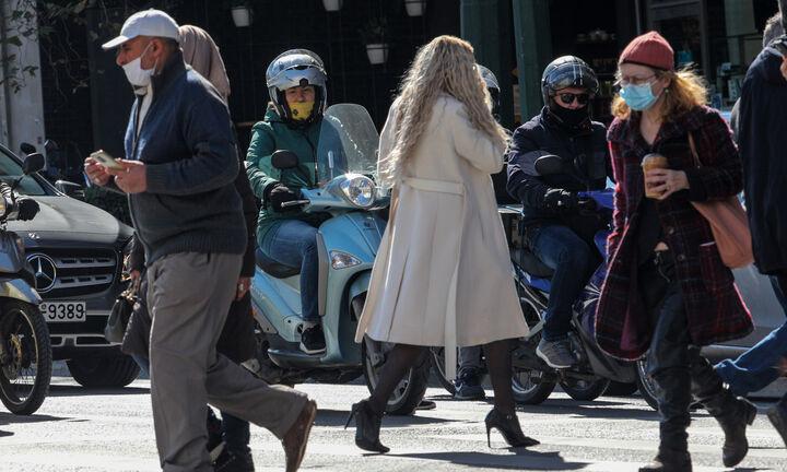 Σαρρηγεωργίου: Η ιδιωτική ασφάλιση διατηρεί δυναμική εν μέσω της υγειονομικής κρίσης