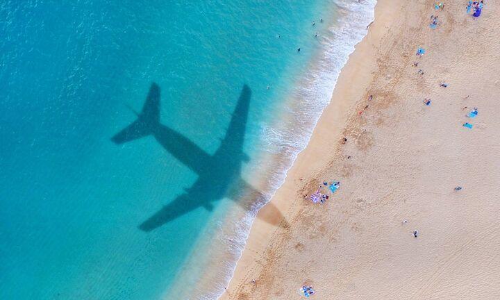 Σοκ και δέος: Χάσαμε 14 δισ. ευρώ από τον τουρισμό μέσα στο 2020