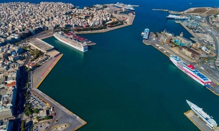 Δεμένα τα πλοία στα λιμάνια - Σε εξέλιξη η 48ωρη απεργία των ναυτεργατών