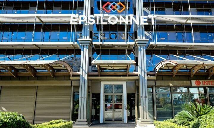 Epsilon Net: Αύξηση κερδών 133% το 2020