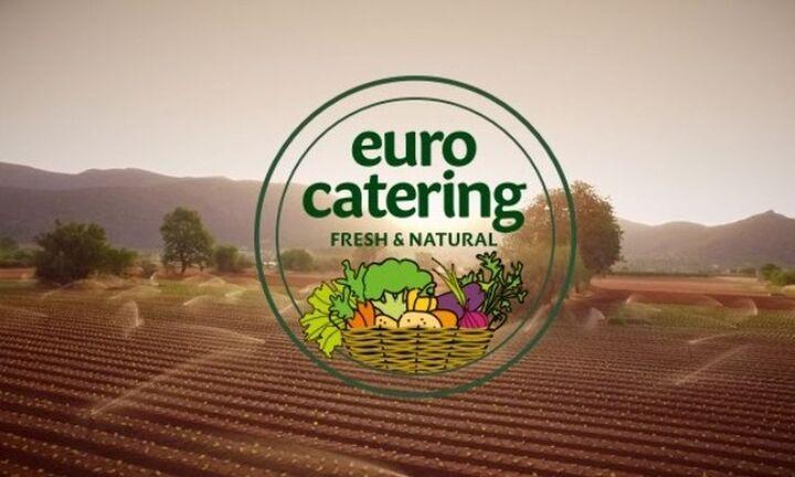 Στην Eurocatering συνεπενδύουν η EOS Capital Partners και το Elikonos