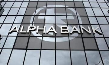 Alpha Bank: Έμφαση στον μετασχηματισμό μετά τη συμφωνία με την Davidson Kempner