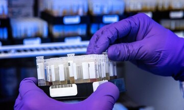 Κοντά στους 2.000 o αριθμός των κρουσμάτων - Σε ποιες περιοχές σημειώνεται αύξηση ιικού φορτίου