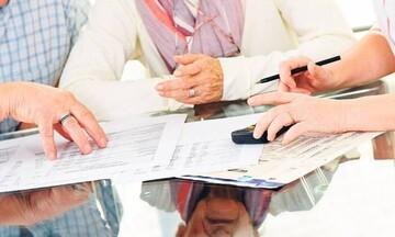 Παράταση προθεσμίας για τις δηλώσεις φόρου κληρονομιών, δωρεών και γονικών παροχών
