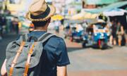 ΙΝΣΕΤΕ: Πτώση κατά 76,5% στις τουριστικές αφίξεις και στα έσοδα