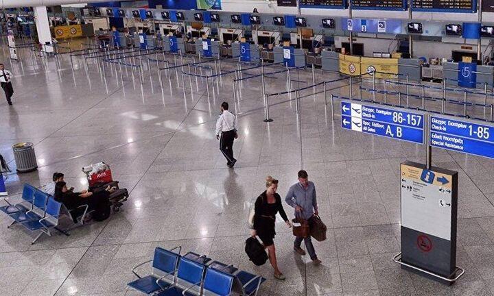 Παρατείνονται έως 8/3 οι περιορισμοί στις πτήσεις εσωτερικού