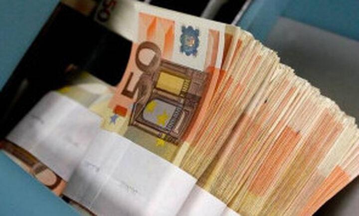 Στα 34,5 δισ. ευρώ τα ρευστά διαθέσιμα του Δημοσίου στο τέλος του 2020