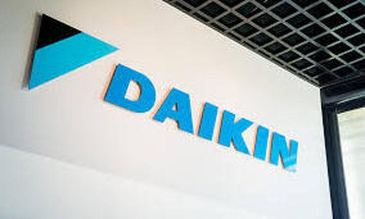 Η βιωσιμότητα αναδεικνύεται σε στρατηγική επιλογή της Daikin Hellas