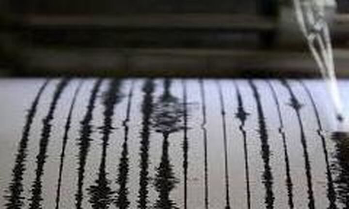 Νέα ισχυρή σεισμική δόνηση στην Κεντρική Ελλάδα